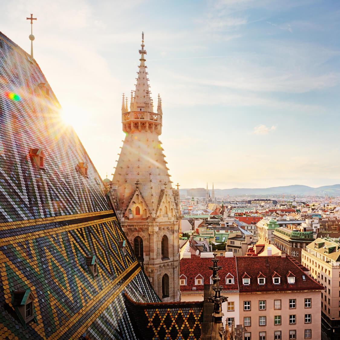 7 heiße Insidertipps für Wien | Heimatliebe